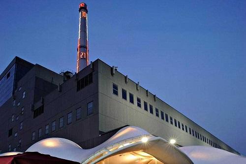 樓承板-樂上樓承板廠家-上海當代藝術館工程樓承板供應商